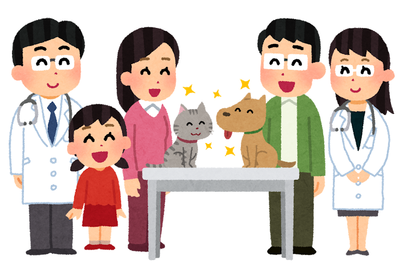 pet_doctor_juui_family